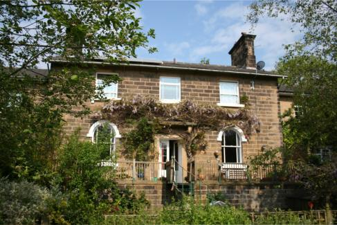 Peak District B & B